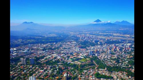 Las imágenes que muestran una Guatemala desde otra perspectiva
