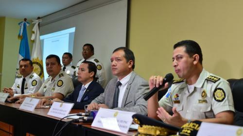 Extorsión, el delito que no baja en Guatemala