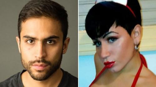 Capturan a actor por el asesinato de una modelo argentina en México