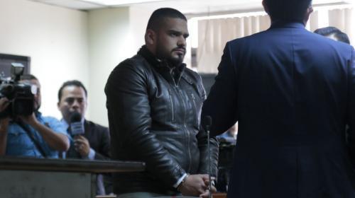 """Narcotraficante, apodado """"Macho Prieto"""", no acepta extradición a EE.UU"""