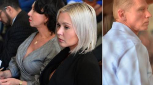 Tribunal entra en conflicto por fecha de sentencia contra familia rusa