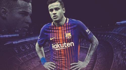 Coutinho pone 15 millones de su bolsa para fichar por el Barça