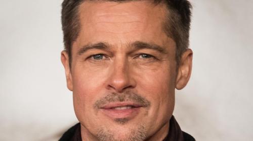 La nueva forma para conquistar mujeres de Brad Pitt