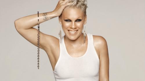 Pink cantará el himno de Estados Unidos en el Super Bowl