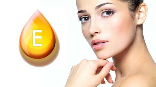 Cinco usos diferentes que puedes darle a una cápsula de vitamina E