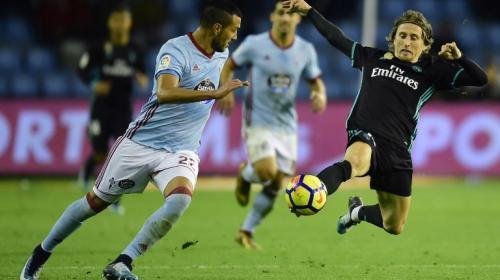 Luka Modric paga millonaria suma al Fisco para evitar pena de cárcel