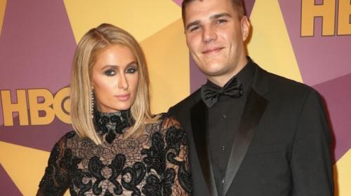 Paris Hilton contrata guardaespaldas para vigilar esta joya