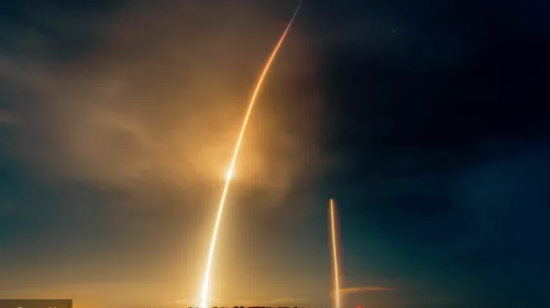 Desaparece en el espacio el satélite de una misión secreta de EE.UU.