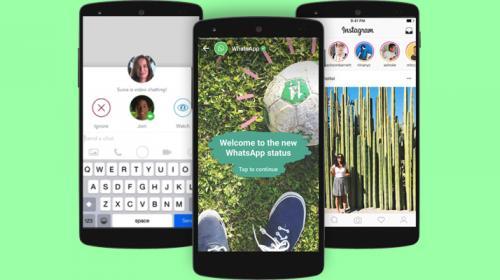 Nueva actualización de WhatsApp será limitada