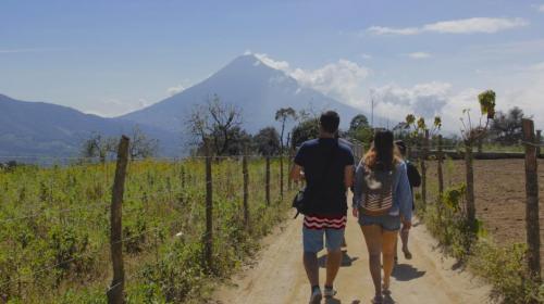 EE. UU. alerta a sus ciudadanos sobre visitar Guatemala