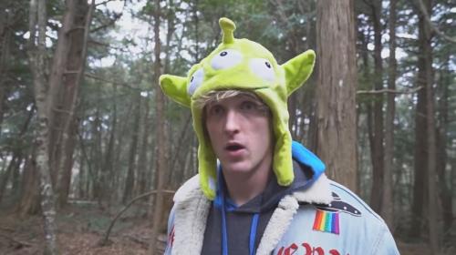 YouTube se desliga de bloguero por polémica con persona fallecida
