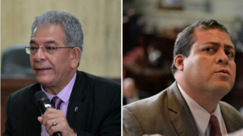 El juez Gálvez estará a cargo del caso contra el diputado Julio Juárez