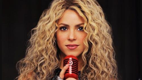 Shakira toma esta drástica medida para recuperar su voz