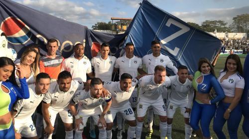 Descuido en defensa permite el primer gol de Antigua contra los Cremas