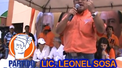 Exdiputado tránsfuga asumiría la curul de Julio Juárez