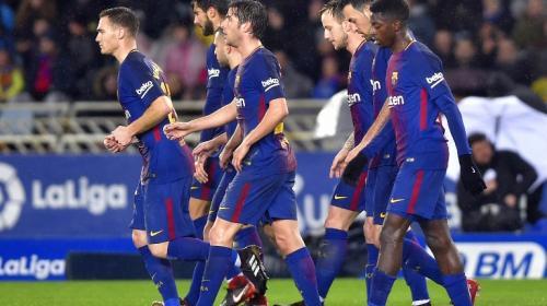 El PSG sueña con robarse a otra figura del Barcelona