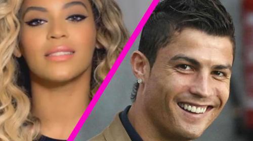 Cristiano Ronaldo supera el récord de Beyoncé en Instagram