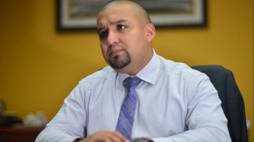 Directorio de SAT destituye oficialmente a Solórzano Foppa