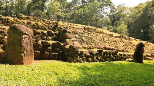 Guatemala promocionará estos hallazgos arqueológicos en Madrid