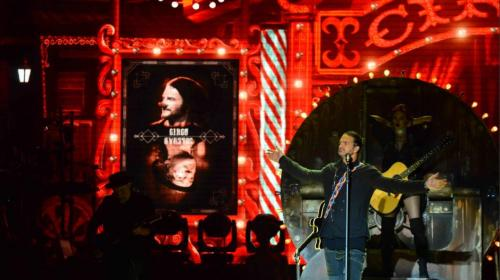 Ricardo Arjona cancela concierto en Honduras por falta de seguridad