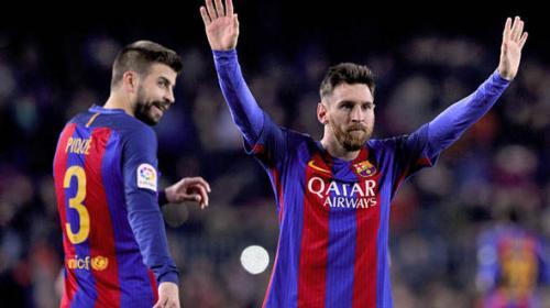 """El Barcelona coloca cláusulas """"antijeques"""" para todos sus jugadores"""