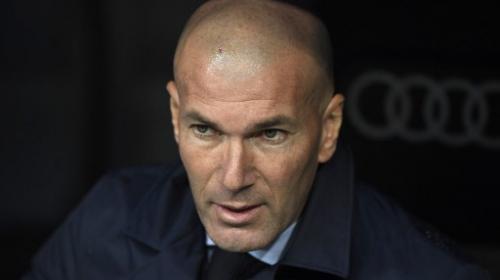 """Zidane """"le hace ojitos"""" a Neymar: """"Él encanta a todo el planeta"""""""