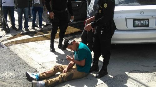 Ola de crímenes y asesinatos afecta a colonias Mariscal y las Charcas