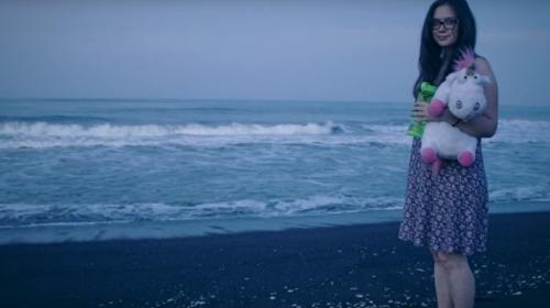 """Anna, la ucraniana que se enamoró de Guatemala: """"Extraño Guate"""""""
