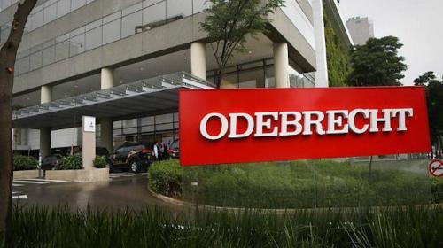 Odebrecht rechaza firmar un documento de PGN y espera al MP