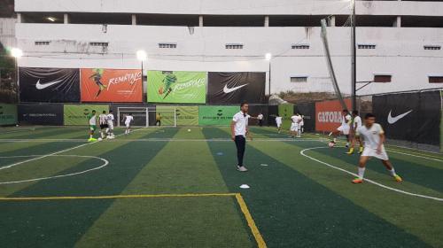 El club Municipal abre su primera academia de fútbol en Panamá