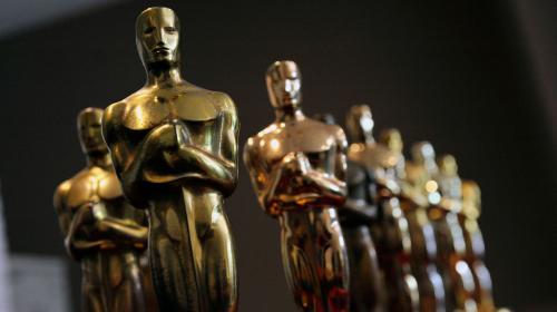 Y los nominados a los premios Oscar 2018 son...