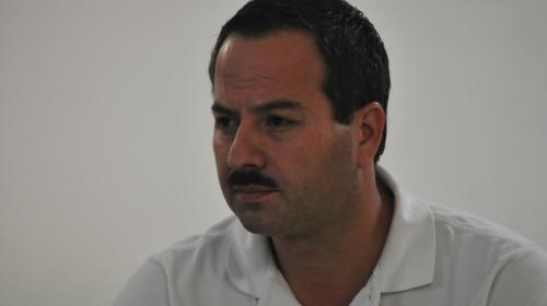 Excandidato vicepresidencial de la UNE tiene orden de captura