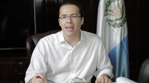 MP y CICIG presentan antejuicio contra diputado Felipe Alejos
