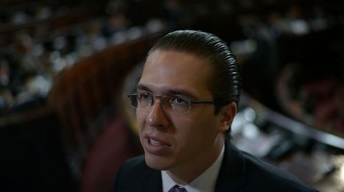 """""""Filipao"""": el apodo de Alejos en la red de tráfico de influencias"""