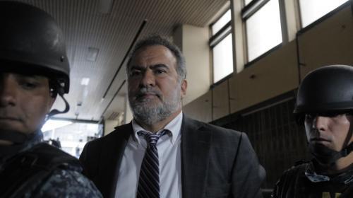 """#JuevesDeCICIG: así se defendió Ingmar Iten, alias """"El Chatarras"""""""