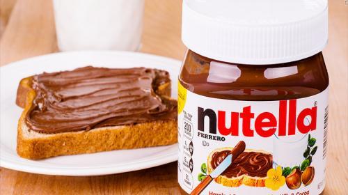 Descuento en Nutella provoca destrozos y peleas en supermercados