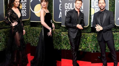 Los Grammys se unen al rechazo del acoso sexual