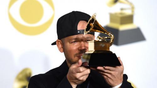 Shakira, Residente y Rubén Blades primeros ganadores de los Grammy