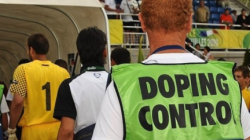Un nuevo caso de dopaje en el fútbol de Guatemala
