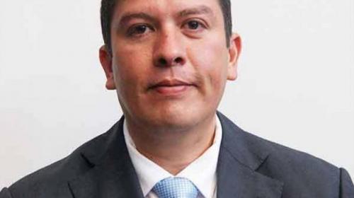 Juez recomienda despojar de inmunidad al diputado Medrano