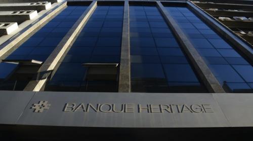 Empleada de banco robó millones de dólares a sus clientes