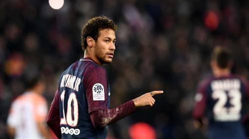 Esto dijo Neymar sobre los rumores de su partida hacia el Real Madrid