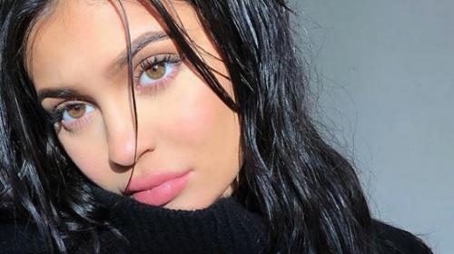 Kylie Jenner da la bienvenida a una sana y hermosa niña