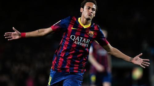 El Barcelona hace una curiosa felicitación a Neymar por su cumpleaños