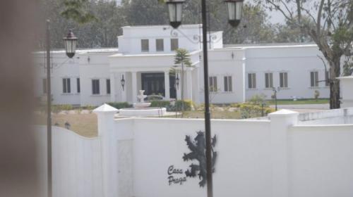 MP confirma solicitud de embargo de casa y carros de Baldizón