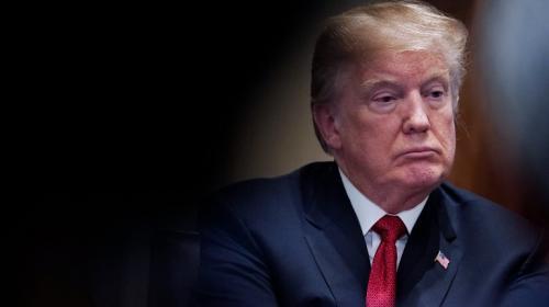 Grupos de apoyo a migrantes rechazan el odio de Donald Trump