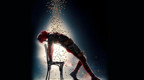 """Este es el nuevo tráiler de la película """"Deadpool 2"""""""