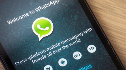 WhatsApp trabaja para incluir las llamadas y videollamadas grupales
