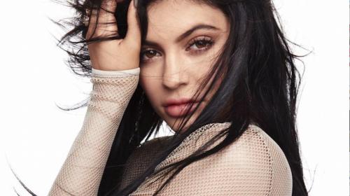 Hija de Kylie Jenner rompe récord en Instagram