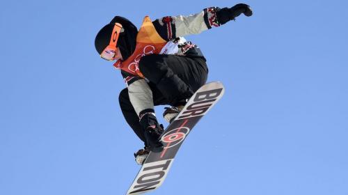 De estar cerca de la muerte, a ganar una medalla en Juegos Olímpicos